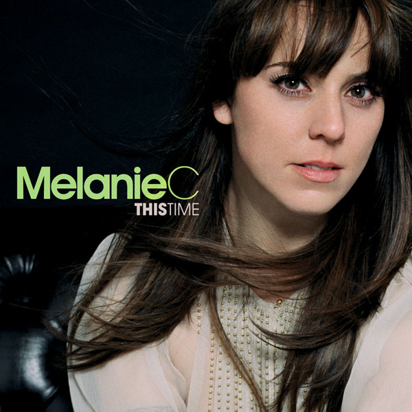 Melanie C Beautiful Intentions 7